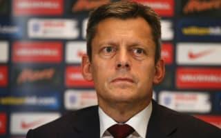Glenn reflects on 'painful' call to dismiss 'distraught' Allardyce