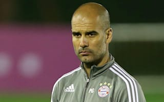 Guardiola concerned by injuries in Bayern defence