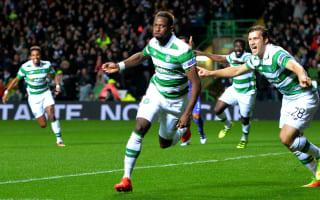 No pressure makes Celtic dangerous, warns Schubert