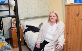 Council tells overcrowded family to sleep in the bath