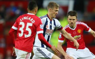 Fletcher: Rashford and Co. aren't United mainstays yet
