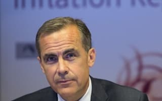 Carney warns on property bubble