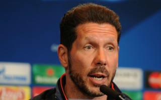 BREAKING NEWS: Simeone banned for rest of Liga season