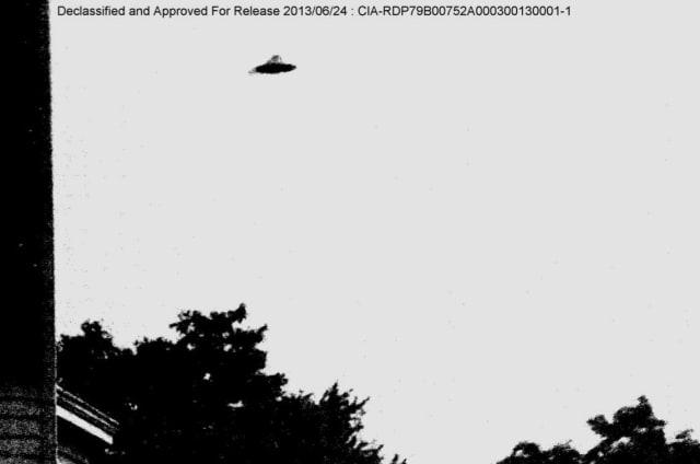12 millones de documentos secretos de la CIA están ya disponibles para el público