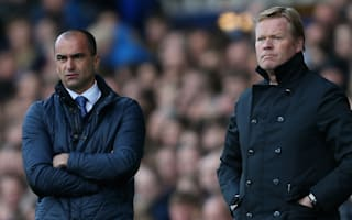 Koeman 'doesn't talk rubbish' - Southall