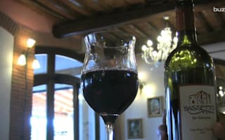 Five most expensive wine bottles ever sold