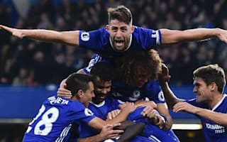 Chelsea 'dominant from first minute to last' - Cahill