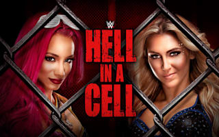 Don't miss Hell in a Cell