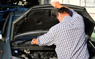 Motorists: The dangers of excess
