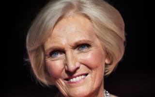 Free Mary Berry cookbook - 5 great Bake Off freebies
