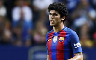 Carles Alena agrees new Barcelona contract