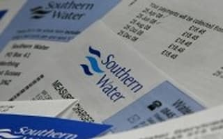 Southern Water fined over sewage