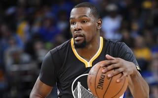 Durant returns as Warriors win again, Lillard scores 59