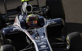 Williams splits with title sponsor