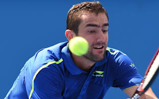 Cilic and Monfils crash out in Montpellier