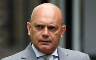 """Ray Wilkins """"too drunk to stand"""""""