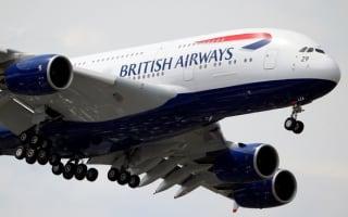 BA plane makes emergency landing at Glasgow Airport