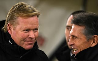 Puel: I replaced Koeman to give Southampton youngsters a chance