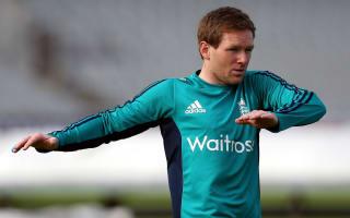 BREAKING NEWS: Morgan and Hales to miss Bangladesh tour