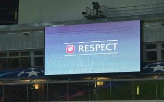 UEFA will not investigate 'abnormal' betting in Gibraltar-Liechtenstein clash