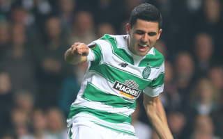 Scottish Premiership Review: Rogic stunner sends Celtic four points clear