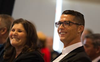 Ronaldo and Portugal take on Mannequin Challenge