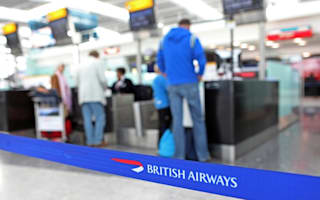BA goes budget? Free baggage allowance scrapped on European routes
