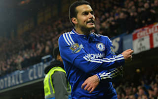 Pedro: Of course I miss Barcelona
