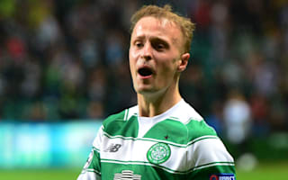 Scottish Premiership Review: Celtic leave it late, Hamilton earn thrilling point