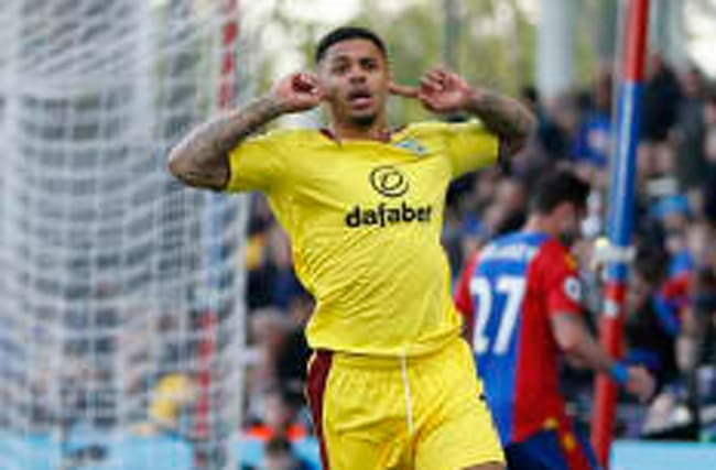 Burnley seal long-awaited first away win at Palace