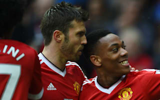 Carrick: Top four not gone yet