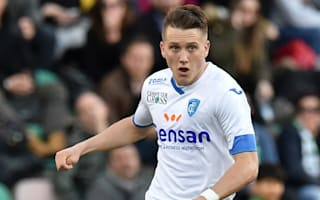 Zielinski set to join Napoli
