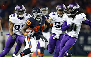 Cutler returns as Bears stun Vikings