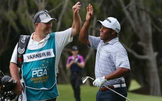 Varner III claims maiden title at Australian PGA Championship