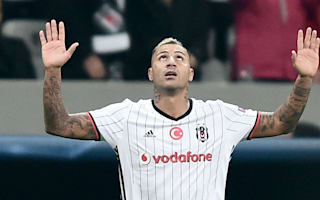 Quaresma agrees Besiktas extension