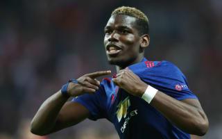Nobody can talk - Pogba feels Manchester United silenced critics