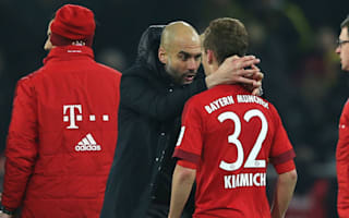 Kimmich would benefit from Olympics more than Euro 2016 - Sammer