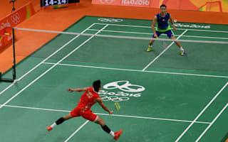 Rio 2016: Chen denies Lee Malaysia's first gold