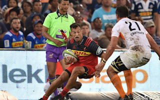 Stormers suffer double injury blow