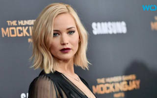 Jennifer Lawrence raking it in as she's named the highest-paid actress for the second year