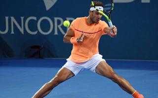 Nadal still confident of contending
