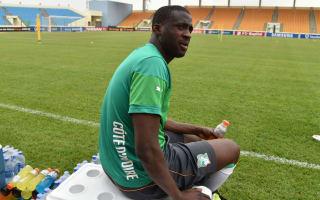 Toure looks towards Ivory Coast comeback in 2016