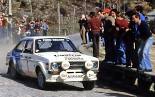 Are these the greatest rally cars ever?
