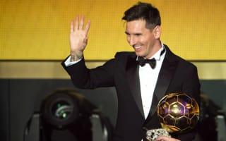 Messi the best now, not in history - Bilardo