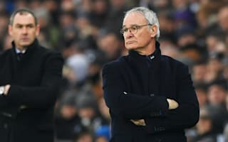 Ranieri highlights two problems with Leicester's miserable season