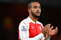 Walcott claims level of MLS is close to Premier League