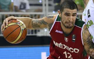 Defending Centrobasket champions Mexico off the mark