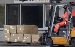 Man sentenced for lifting ex-wife's car with a forklift truck
