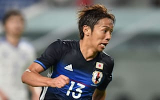 Delighted Kiyotake hopes to prove his value