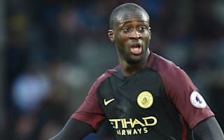 Yaya Toure hopes for Manchester City comeback in title race